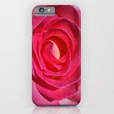In the Center iPhone 6s Slim Case