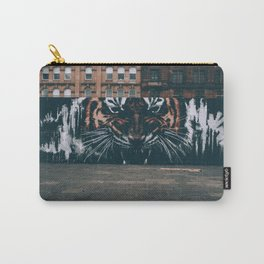 Panthera Tigris. Carry-All Pouch
