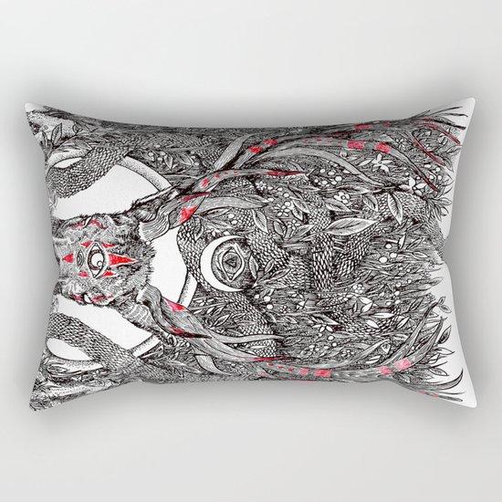 Lonach Rectangular Pillow