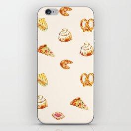 Foodie iPhone Skin