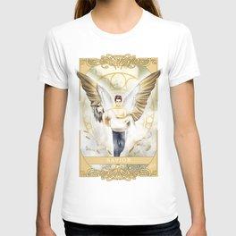 Wings of Faith : Savior T-shirt
