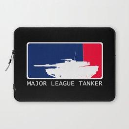 M1 Abrams - Major League Tanker Laptop Sleeve