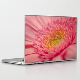 Pink Germini. Laptop & iPad Skin