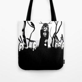 The Adventure Tote Bag