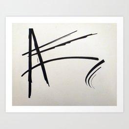Abstact Art Print