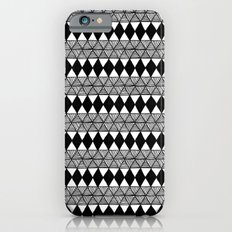 Not Another Triangle Pattern iPhone 6s Slim Case