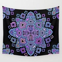Mandala 06 Wall Tapestry