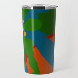 Martian Manhunter Travel Mug