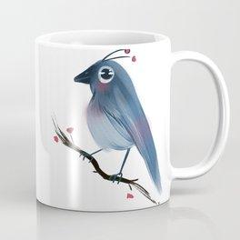 Happy Bird Coffee Mug