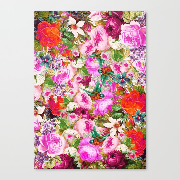 Nectar #society6 #decor #buyart Canvas Print