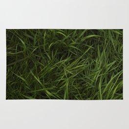 Grassy G. Rug
