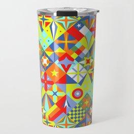 Volantines Travel Mug