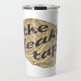 The Leaky Tap Tavern Travel Mug