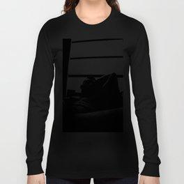 Comfy Long Sleeve T-shirt