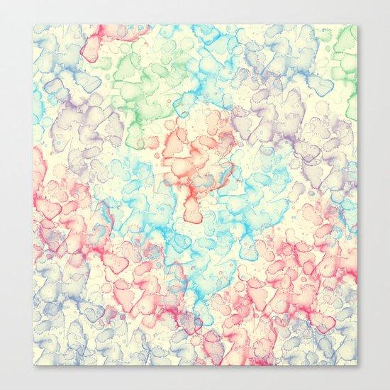 Abstract VI Canvas Print
