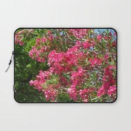 Sonoma Flowers Laptop Sleeve