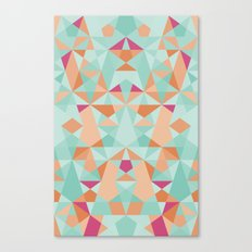 simply  Canvas Print
