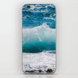 Wave | Vague iPhone Skin