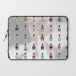 Vape Flavors Laptop Sleeve