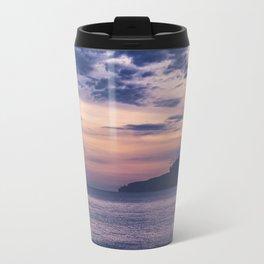 You & I Travel Mug