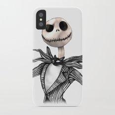 Jack Slim Case iPhone X