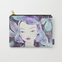 under the fig tree Carry-All Pouch