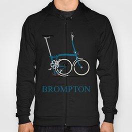 Brompton Bike Hoody