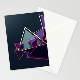neon5 Stationery Cards