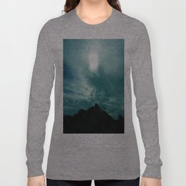 Other Worldly Sky Long Sleeve T-shirt