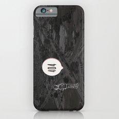 Not Found Slim Case iPhone 6s
