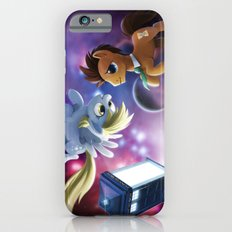 Whooves and Derpy Slim Case iPhone 6s