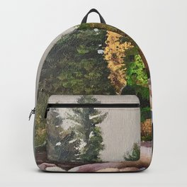 Upstate New York Gorges Backpack