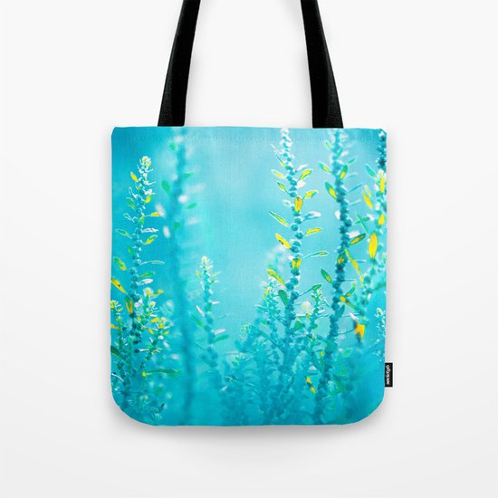 Touches of Gold Tote Bag