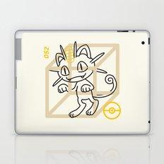 M-052 Laptop & iPad Skin