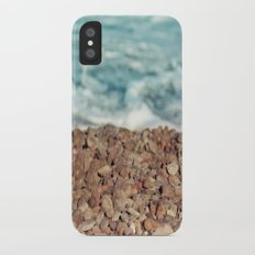 Better Half iPhone X Slim Case