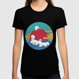 Year of dog T-shirt