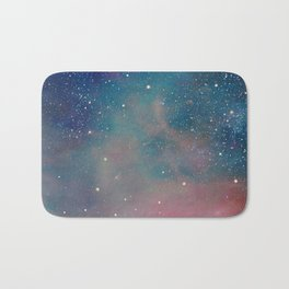Star-formation in Orion Bath Mat