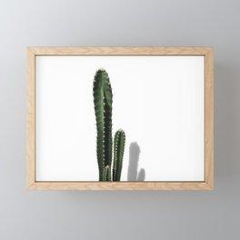 03_Cactus Framed Mini Art Print