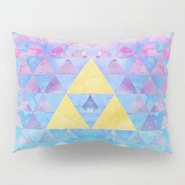 Zelda Geometry Pillow Sham