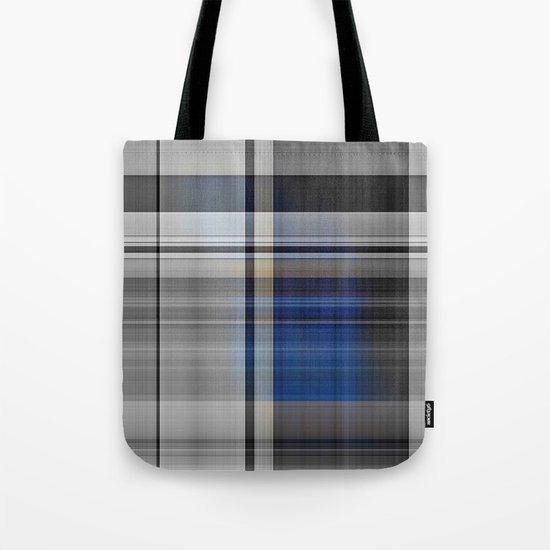 Lines YK Tote Bag