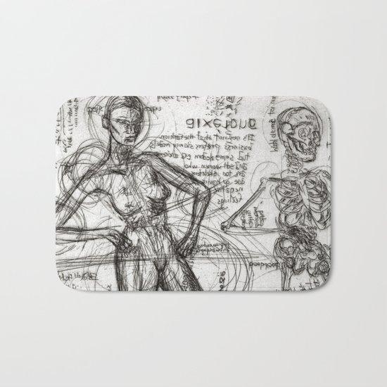 Clone Death - Intaglio / Printmaking by torr