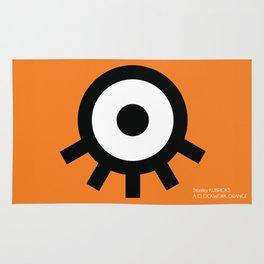 A Clockwork Rug