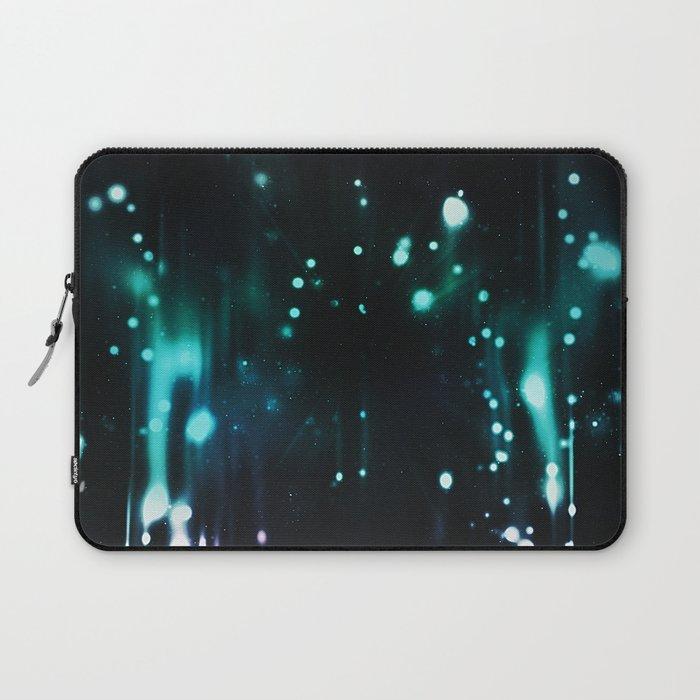 Space Art #4 Laptop Sleeve