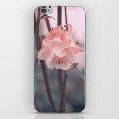 poetry iPhone & iPod Skin