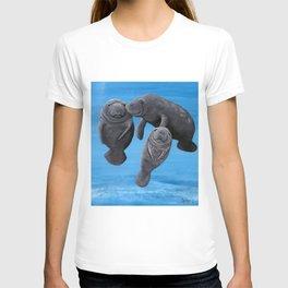 Manatees T-shirt