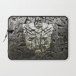Autobot steel Laptop Sleeve