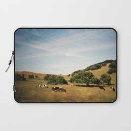 Sonoma cows Laptop Sleeve