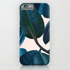 Ficus elastica 2 Slim Case iPhone 6s
