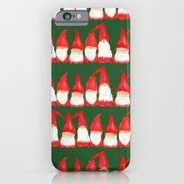 Wall of Gnomes- Hope For Lizzy Fundraiser iPhone Case