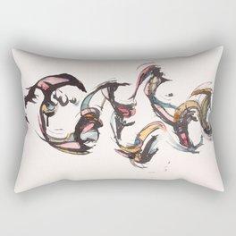 BCR#014 Rectangular Pillow